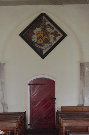 Cheriton Church