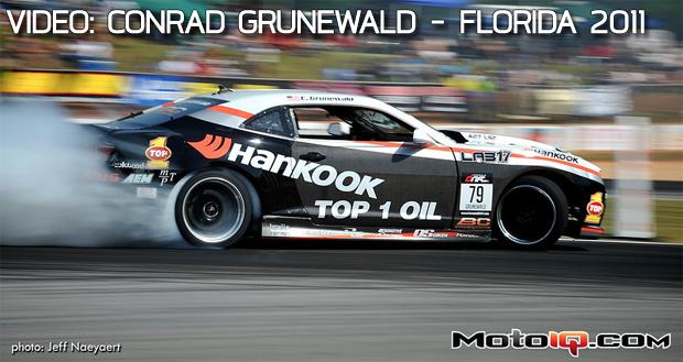 Conrad Grunewald