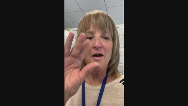 5-2021 - Sheryl 60th Birthday
