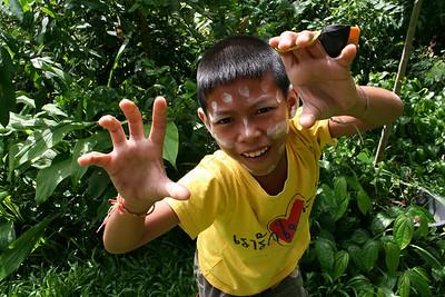 Thailand - Summer 2010