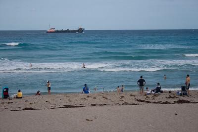 Florida 2009: John D. MacArthur Beach State Park