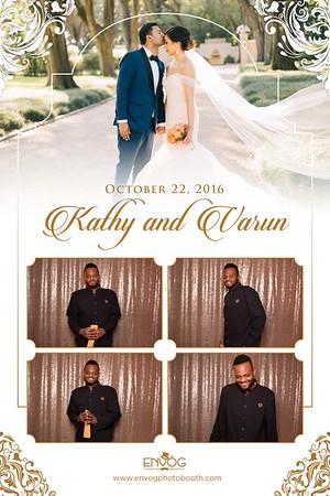 Kathy & Varun (prints)