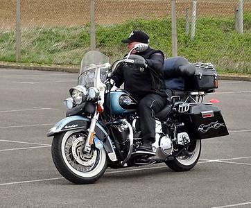 Slow Riding Course - 11th April 2015