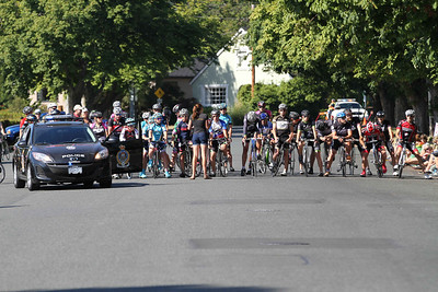 Windsor Park Crit B, July 28, 2013