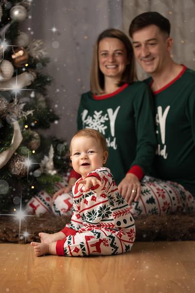 Stefania's Christmas