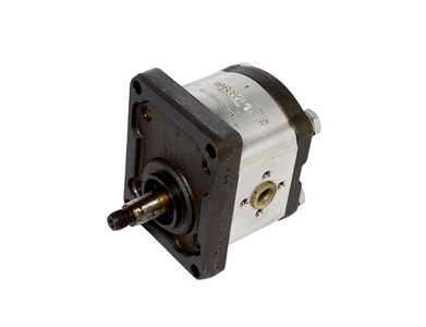 HURLIMANN SAME POWER STEERING PUMP 0510425307