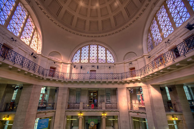 National Museum Cardiff Wales