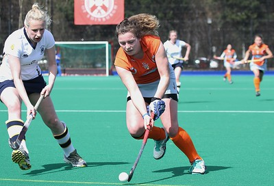 Holly Cram goal seals Final spot for MCC Western