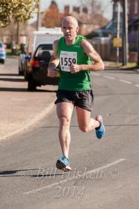 Colchester 1/2 Marathon 2014