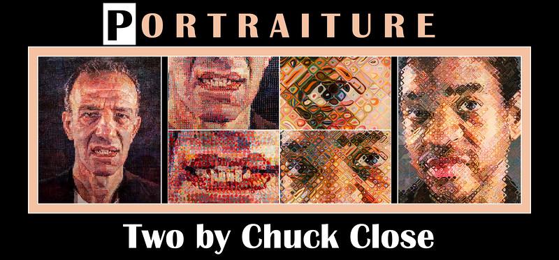 Alphabet Challenge:  P – Portraiture, paintings (9/15/18)