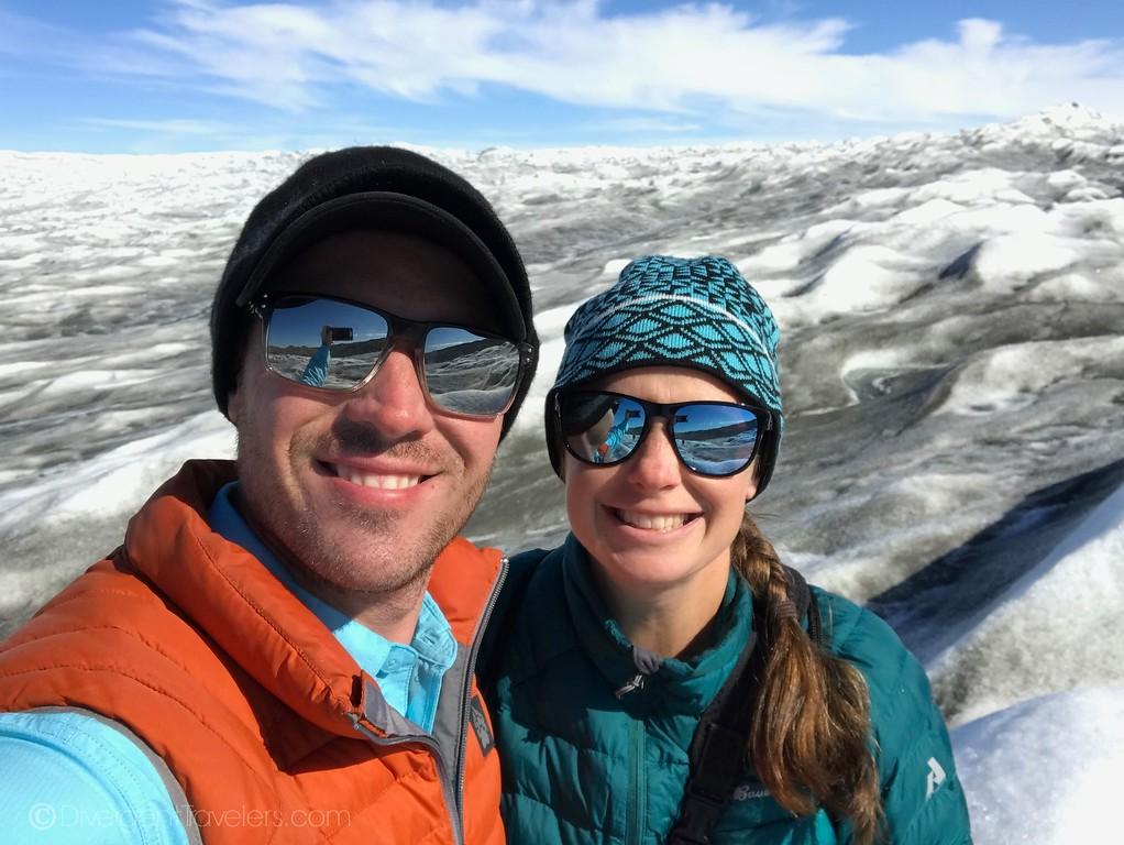 Kangerlussuaq Greenland - Divergent Travelers