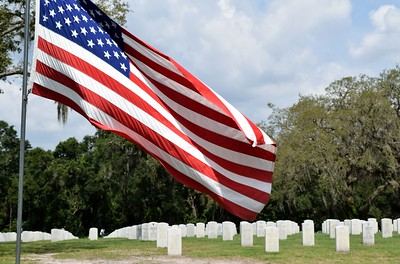 187: 2018 Florida National Cemetery