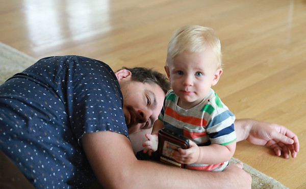 Fathers Day Celebration 6-22-2020