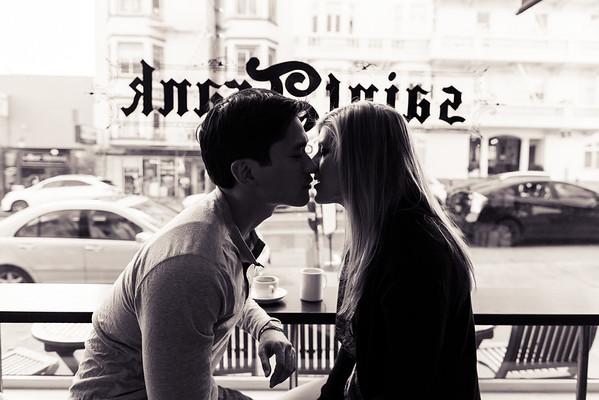 Nicole + Roger