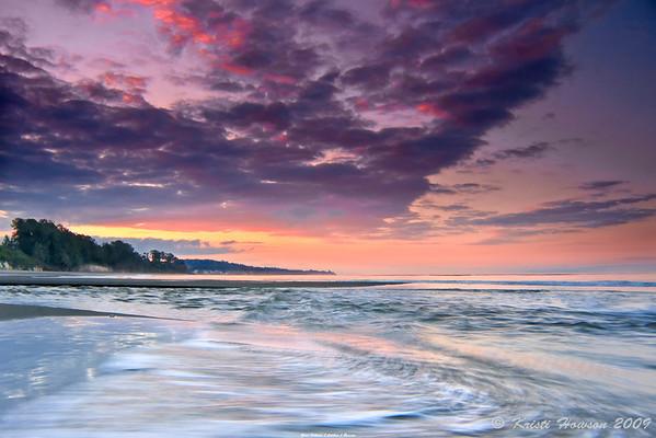 Seascape/Ocean