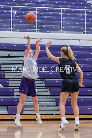 Broughton girls basketball vs Wake Forest. November 14, 2019. D4S_0341