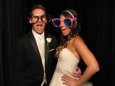 3.14.2015: Larissa + Joey Wedding