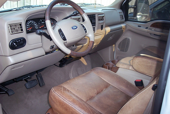 F150 King Ranch