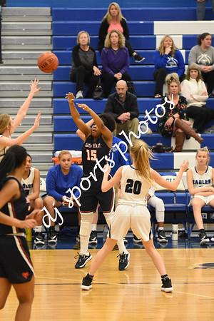 2020-01-14 Eastern vs SHA JV Girls Basketball
