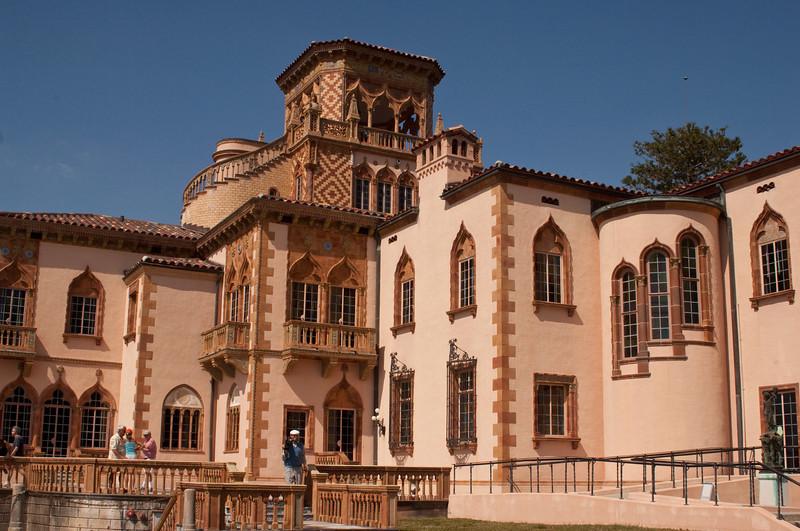 John and Mabel Ringling Estate