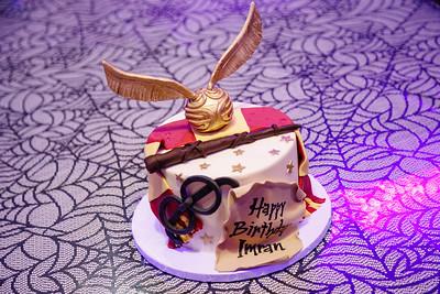 20190309 - Imran's 31st Birthday