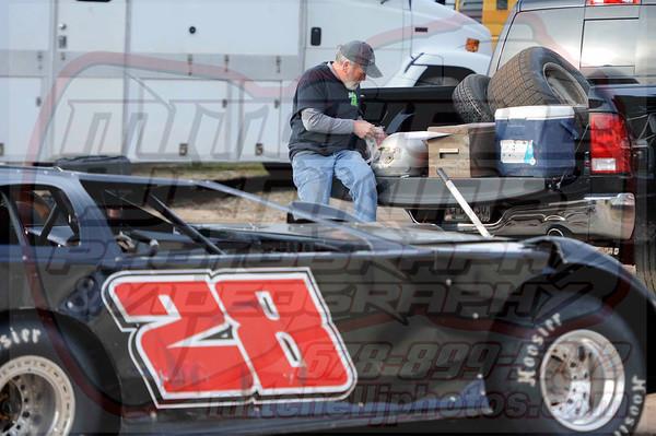 Dixie Speedway 3/16/19!