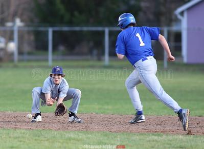 Odessa/Watkins Baseball 4-1-16