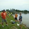 2009 Ryan Coe Memorial Fishing Derby 121