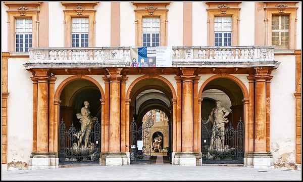 Sassuolo Ducal Palace (Modena)