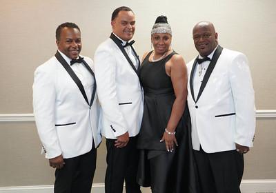 9th Black Tie Gala, Banquet & Awards Ceremony Fundraiser