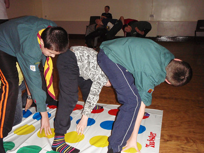 Games Scouts January 2012