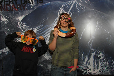 Cannon Mountain - Ski & Snowboard Expo, Boston - 11/16/14