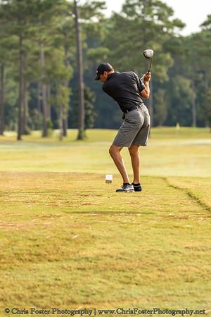 Air Commando Association Golf Tournament 2015