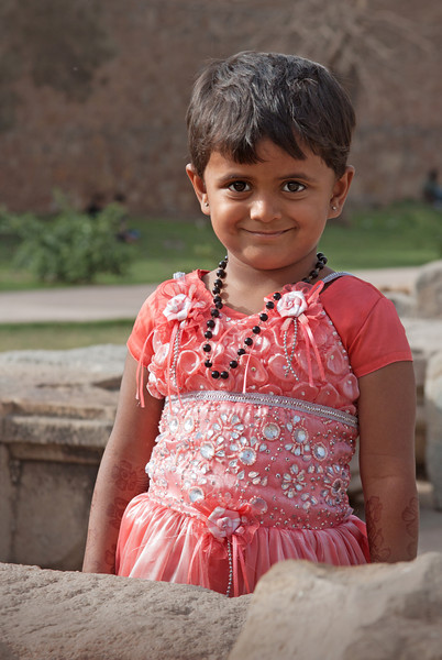 Some of the sweetest faces of children from parts of India