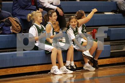 4th Grade Girls Robbins