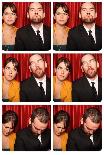 2012-10-20 Adam and Sarah
