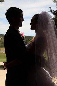Sample Wedding - Becca and Brent