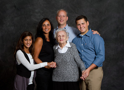 Friedman-Family-Portraits
