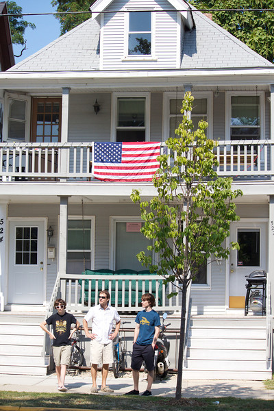 places we lived 2: 524 mifflin street