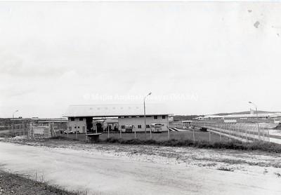 1970 - BENGKEL BAS MARA DI SHAH ALAM