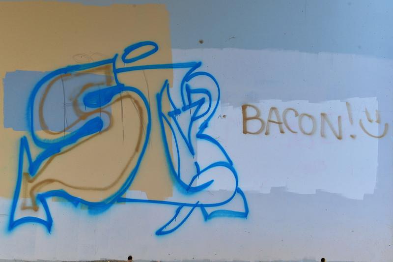 Art or graffitti ???