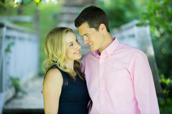 Steve & Nicole Engagement