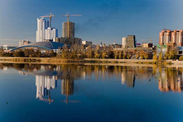 Chelyabinsk, Ural, 2007