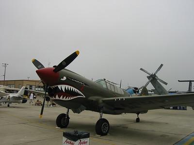 2004 Salinas Airshow