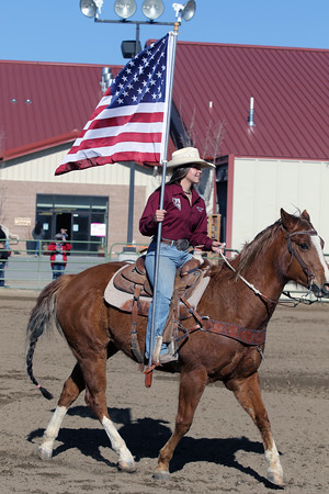 Spanish Springs HS and JH Rodeo Saturday
