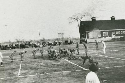 UB Sports - Football