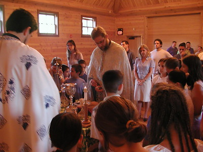 Summer Camp - June 19, 2004