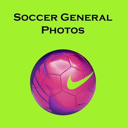Soccer General