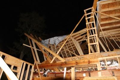 KARL STERNBERGER  KHS CONSTRUCTION MANDEVILLE, LA- FAIL
