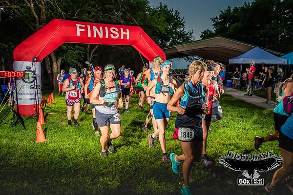 Start | 10 Mile